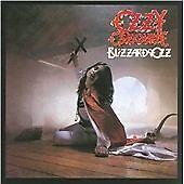 Ozzy Osbourne - Blizzard of Ozz (2011)