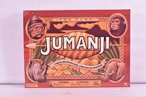 Jumanji  The Game - Board Game