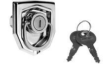LL 923 marine  lock latch, boat lock latch stainless steel