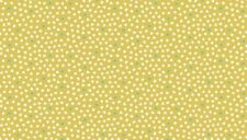 Fabric 100 Cotton Makower Uk. Walk in The Park Dogs Hearts Gold 2147/g