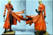 "10""Japanese Anime Trigun VASH #2 Resin Model Kit 1/8"