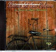 Raices del Son Cubano  Vol 2 La Musica de Miguel Matamoros BRAND  NEW SEALED CD