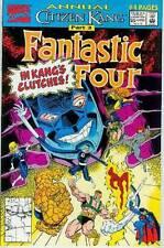 Fantastic Four Annual # 25 (USA, 1992)