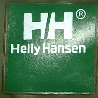 H H Helly Hansen Wasser-Special RH A-003 N X-LARGE MEN'S 58-60 AQUA-Yachting