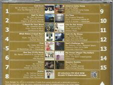 RARE PROMO CD NELLY FURTADO Al Jarreau TANITA TIKARAM Fourplay PAUL HARDCASTLE t