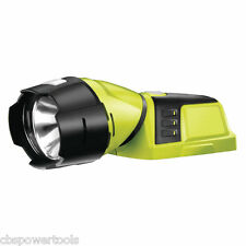 Ryobi 12v CKF120LM Flash Light (Naked) **Brand new** (Not 18V)