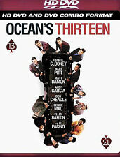 Ocean's Thirteen (DVD 2007)
