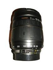 Tamron 28-300mm Nikon