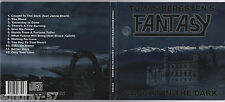 Tomas Bergsten 'S FANTASY: caught in the Dark CD MelodicRock