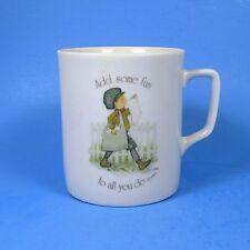 Holly Hobbie Mug Add Some Fun to All You Do