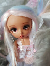 BJD SD Pukifee Luna Free Eyes + Face Up Size 16cm High Quality toys Gift Size1/8
