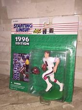 STARTING LINEUP NFL STEVE YOUNG SAN FRANCISCO 49ERS FIGURE 1996
