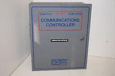 New Com Trol COM 5002 Controller, 100504DH01 Rev D Controller Board, 50AB104G01