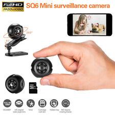 Portable 1080P HD Mini IP Security IP Camera Home DVR Night Vision USA