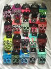 Nike Baby Booties & Cap Gift Set Size 0-6 Months Multi Color Boys Girls Infant