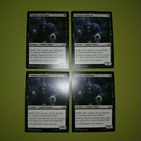 Vampire Cutthroat x4 Eldritch Moon 4x Playset Magic the Gathering MTG