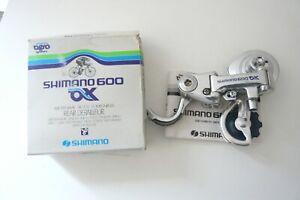 Shimano RD-6300 600 AX 6 speed rear derailleur