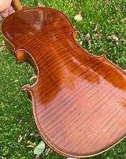 Old French Violin - Ch. J. B. Collin Mezin Fils 1937 - very good condition