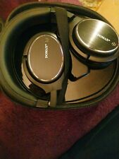 DOMAX M1 Wireless Over Ear Headset with 48 Hours Playtime, HiFi Stereo Noise Can