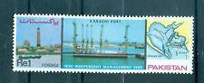 BATEAUX - BOATS PAKISTAN 1980 Karachi Port