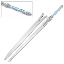 Alfheim Online Asuna Yuuki Mothers Rosario Wooden Cosplay Sword SAO