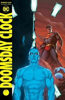 Doomsday Clock #12 DC COMICS WATCHMEN  JOHNS COVER B 1ST PRINT 2020