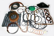 AXOD 86-89 Master Rebuild Kit Transaxle Transmission Overhaul Ford Mercury