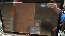 "Acer UT220HQL 21.5"" Widescreen LED Backlit Touchscreen LCD Monitor - New (NOB)"