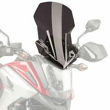 Puig Touring Windschild Windschutz Rauchglas Honda NC750X 2016 – 2020 M8910F