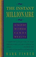 Instant Millionaire by Mark Fisher (1993, Paperback)