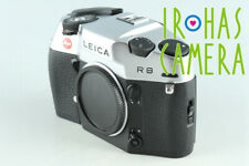 Leica R8 35mm SLR Film Camera #26218 D2