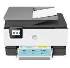 HP OfficeJet Pro 9015 Wireless All-In-One Inkjet Printer1KR42A-INK NOT INCLUDED
