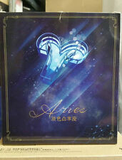 ° S Temple Metal Club Saint Seiya Myth Cloth EX Aries Mu OCE °