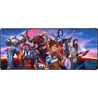 Blizzcon 2019 World of Warcraft 15th Anniversary Key Art Mouse Pad Desk Mat