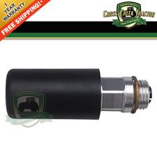 Re65265 New Fuel Primer Pump For John Deere 4430 4630 6030 4040 4240 4440