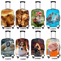 "Elastic Luggage Protector Suitcase Cover Carrier Bags 18"" 20"" 22"" 24"" 26"" 28"""