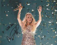 Carrie Underwood HAND SIGNED 8x10 Photo, Autograph, Storyteller, Blown Away (D)
