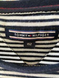 Tommy Hilfiger teen dress