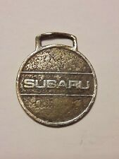 ==>>> Subaru Impreza  Medaille Medal  Vintage <<====