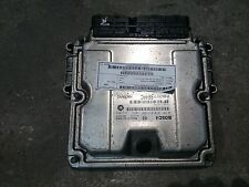 CENTRALINA INIEZIONE MOTORE 0281010814 CHRYSLER VOYAGER IV (01>) 2.5 CRD