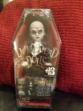 Living Dead Dolls Beast 13th Anniversary