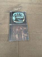 My Morning Jacket CD Lot (2) Z & It Still Moves
