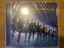 BILL WHELAN  -  RIVERDANCE 25TH ANNIVERSARY CD