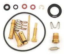 Deluxe Carburetor Rebuild Kit - Honda QA50 QA50K - 1970-1975
