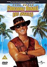 Crocodile Dundee In Los Angeles Paul Hogan, Peter, Linda Part 3 New Region 2 DVD