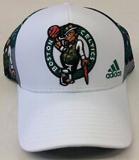 NBA Boston Celtics Adidas Structured Snap-Back Cap Hat Style # VS72Z NEW!!