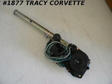 1984-1987 Corvette Power Antenna Assembly 22062597 22062598 88891017 1985 1986
