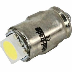 BA7S Lampe 5050 SMD LED 12V flach Tacho Instrumenten Beleuchtung