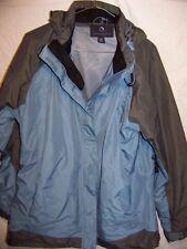 Turning Point Hooded Rain Jacket, Women's Large