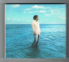 LAURENT VOULZY - LA SEPTIÈME VAGUE - CD 18 TITRES + DVD - 2006 - TRÈS BON ÉTAT